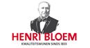 Henri Bloem kwaliteitswijnen Arnhem