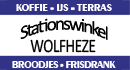 Stationswinkel Wolfheze