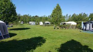 Camping en chaletpark Lindenhof