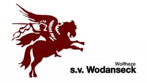 logo s.v. wodanseck wolfheze