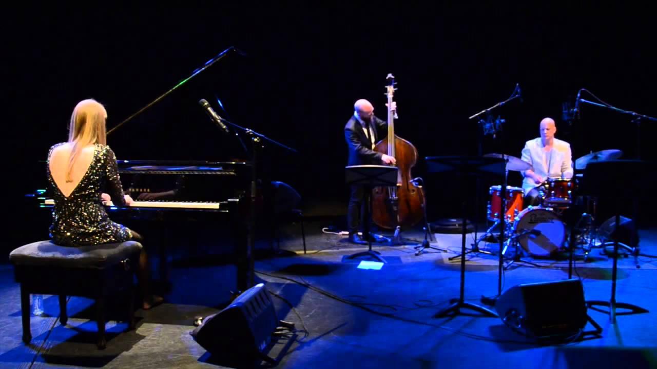 Vera Marijt Trio