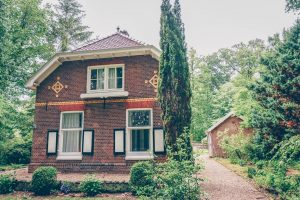 Karakteristieke vakantiewoning Thuisweze