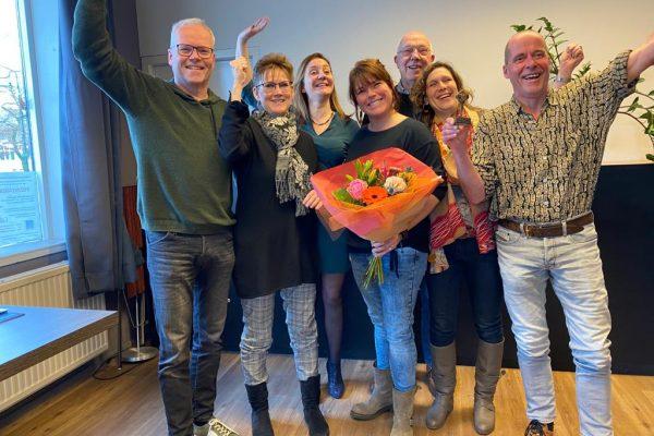Blik Terug wint Burgerinitiatief 2019