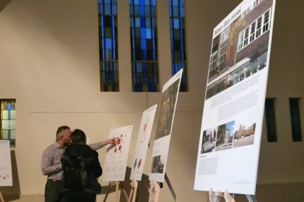 Inloopavond Open Hofkerk