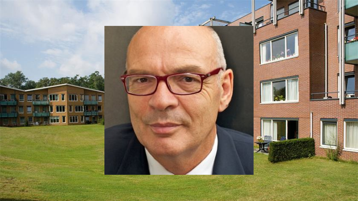 dr. Henrie Henselmans