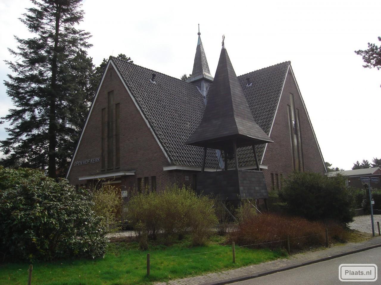 Open Hofkerk