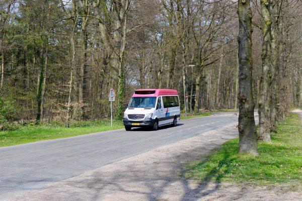 Buurtbus Veluwezoom-West