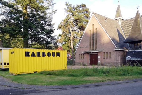 Open Hofkerk 01-08-2021